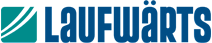 Logo Laufwärts