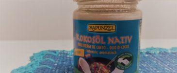Mein Allheilmittel (außer Laufen): Kokosöl!