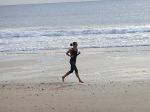 Gesundes Laufen