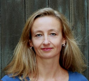 Katja Cordts-Sanzenbacher Foto
