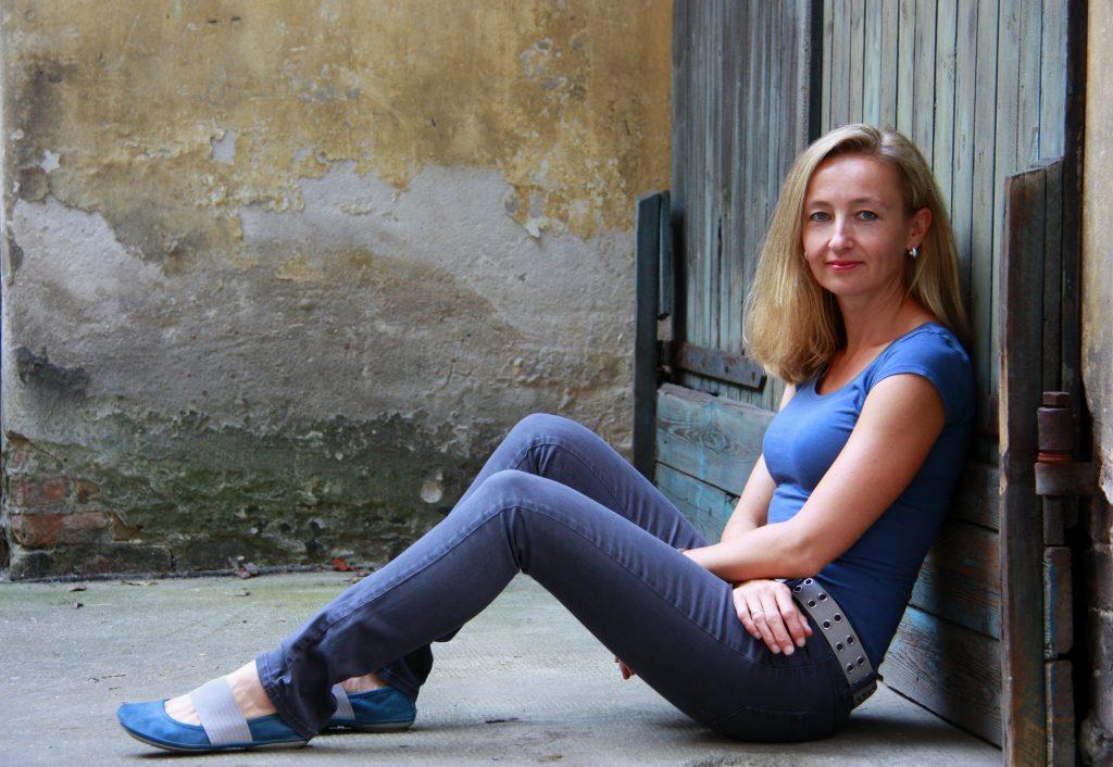 Katja Cordts-Sanzenbacher
