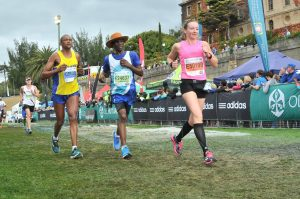 Two Oceans 56km